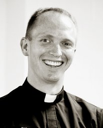 Rev. Nick Blaha ('02)