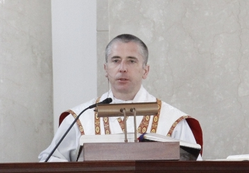 Rev. Robert Marczewski (01-10-2018)