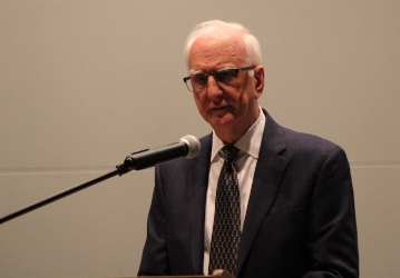 Robert Augros - New England lecture 2020