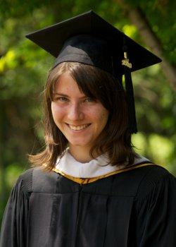 Rosie Grimm ('10)