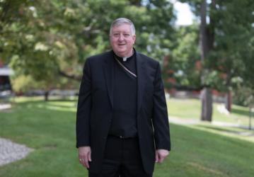 Most Rev. Mitchell T. Rozanski