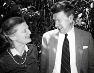 Louise and John Schmitt