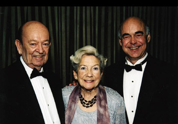 Fritz B. Burns Foundation