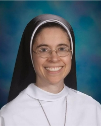 Sr. Mary Margaret O'Brien, O.P. ('00)