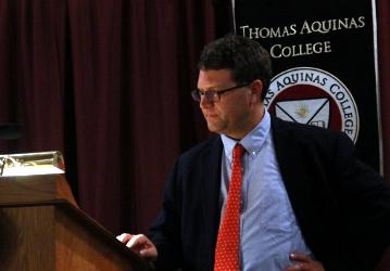 Dr. Thomas Osborne (2017)