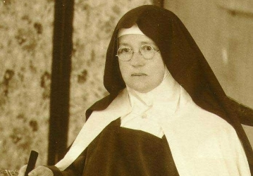 Ven. Mother Maria Luisa Josefa of the Most Blessed Sacrament