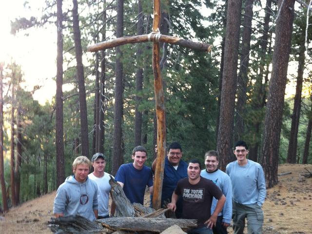 2011 Men's Camping Trip 02