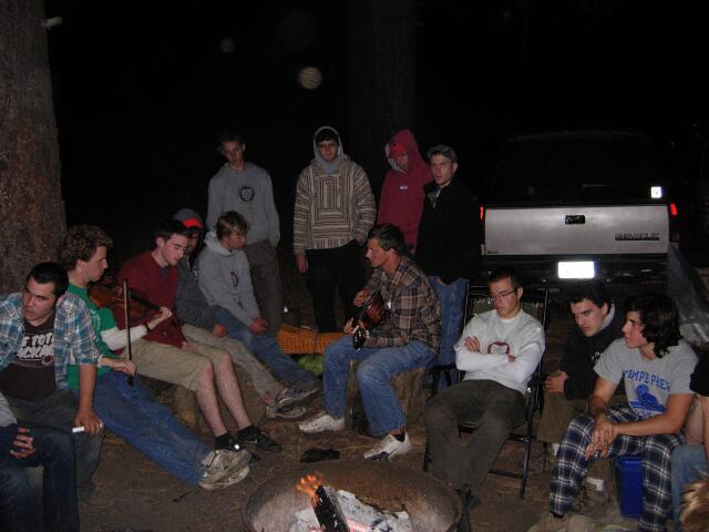 2011 Men's Camping Trip 05