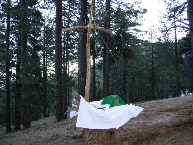 2011 Men's Camping Trip 07
