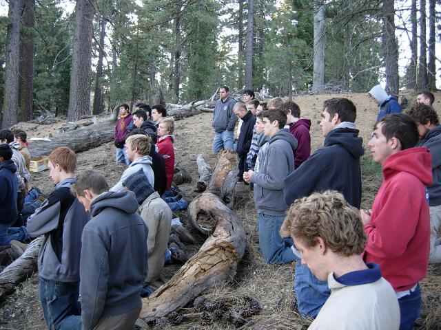 2011 Men's Camping Trip 08