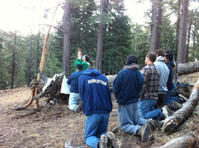 2011 Men's Camping Trip 09