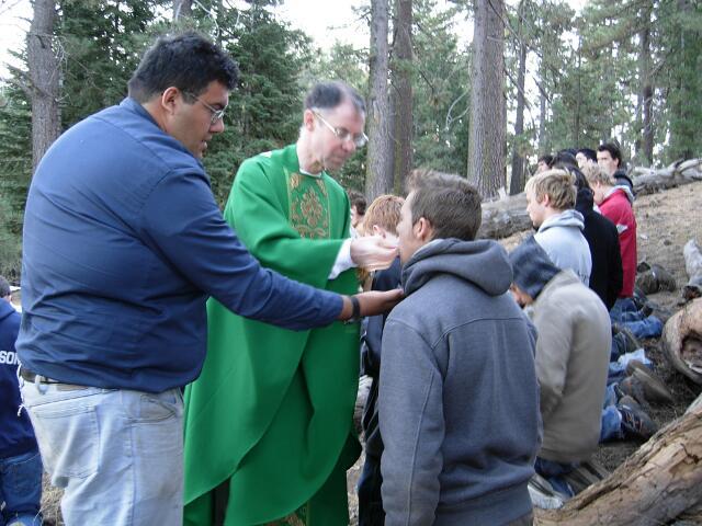 2011 Men's Camping Trip 10