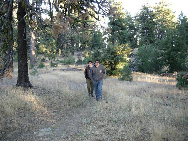 2011 Men's Camping Trip 12