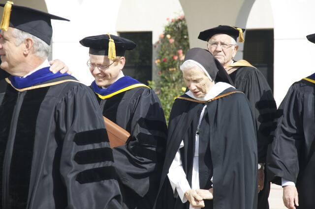 2012 Baccalaureate Mass 04