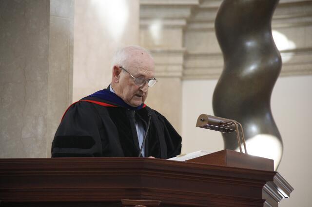 2012 Baccalaureate Mass 07