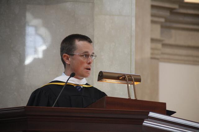 2012 Baccalaureate Mass 10