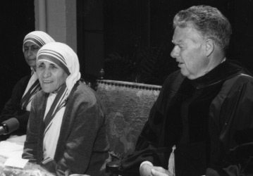 Mother Teresa Slideshow #4b