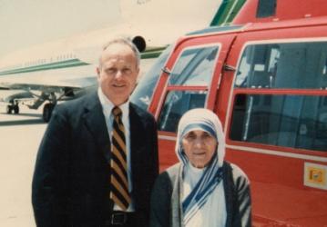 Mother Teresa Slideshow #5