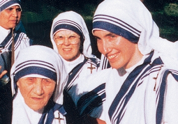 Mother Teresa Slideshow #6