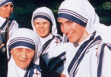 Mother Teresa Slideshow #6