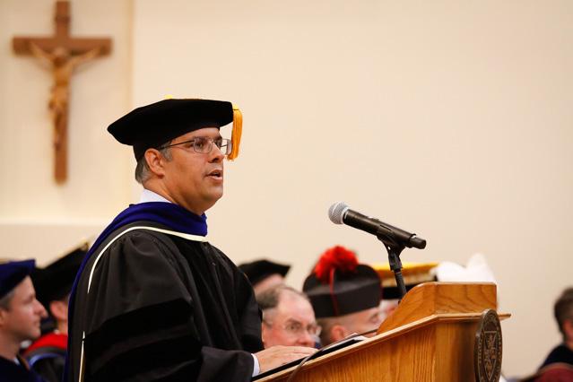 Dean John Goyette