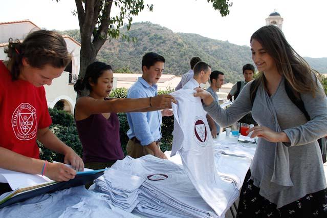 HSSP 16 -- T-Shirts