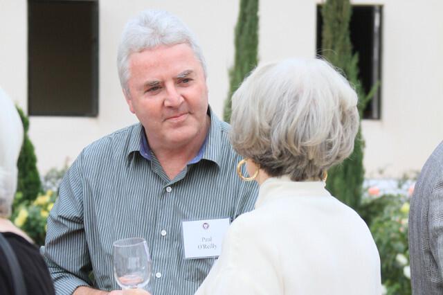 L.A. Board of Regents Wine-Tasting 2017