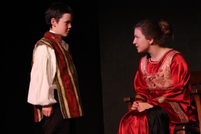Macbeth 2012 15