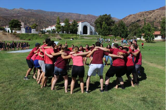 All College Picnic California 2019