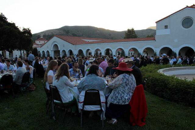 Alumni Association Dinner 2019