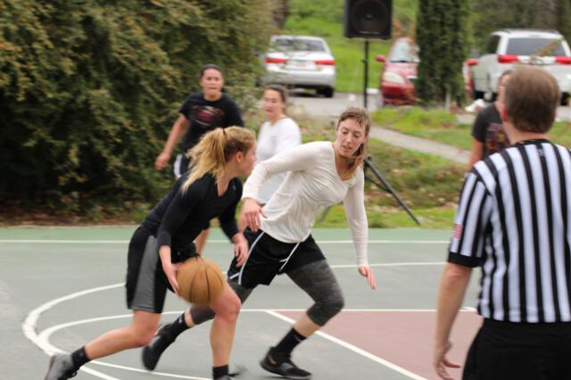 Spring Basketball 2019