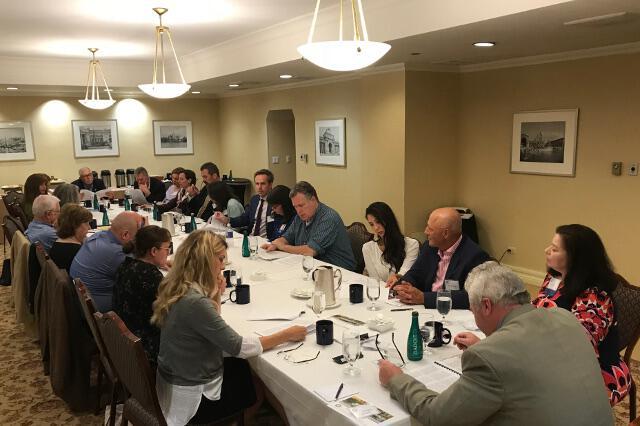 Board of Regents seminar