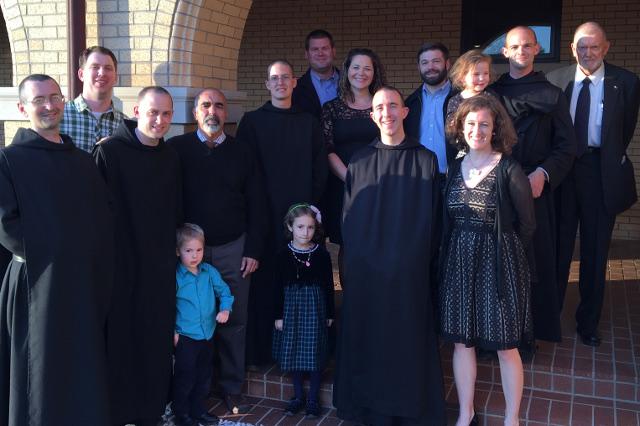 Thomas Aquinas College alumni