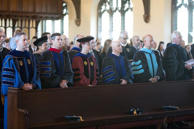 New England Convocation 2019 -- Mass