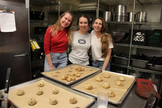 Cookie Bake-Off 2018
