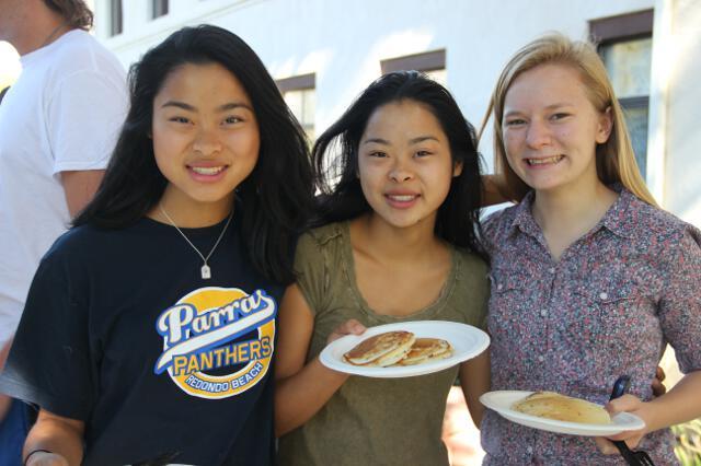 Dufresne Pancake Breakfast Fall 2014 -- 13