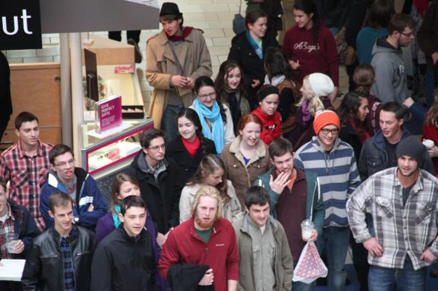 Flash Mob 2013 -- 08