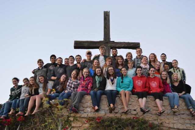 Grant Park Cross 2014 -- 14