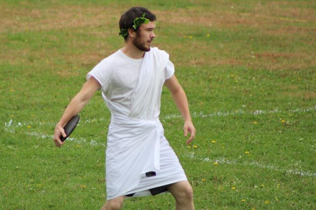 Homeric Games -- New England 2019