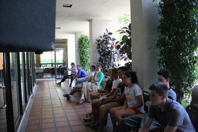 HSSP-2012 Day 09 -- 09