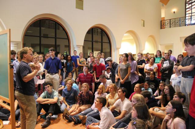 HSSP-2012 Day 09 -- 10