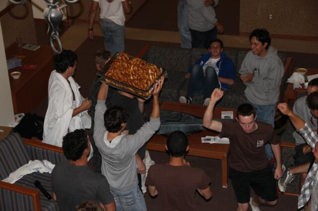 HSSP-2012 Day 11 -- 20