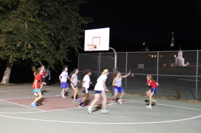 HSSP13 -- Basketball -- 01