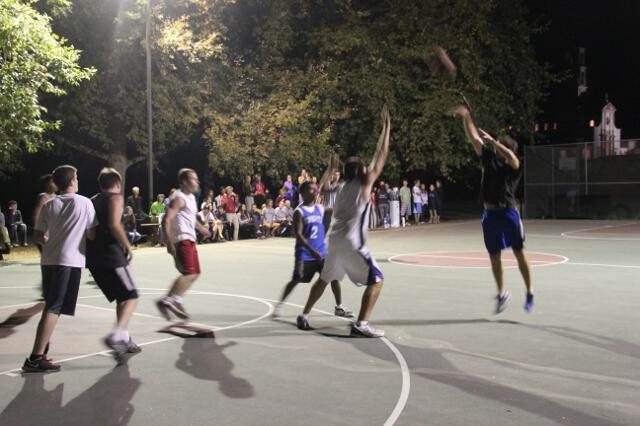 HSSP13 -- Basketball -- 06