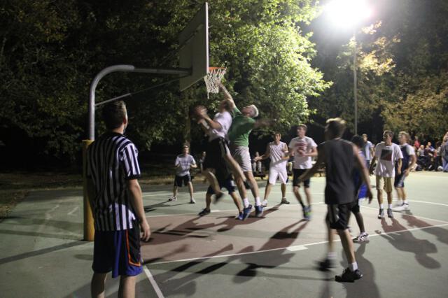 HSSP13 -- Basketball -- 07