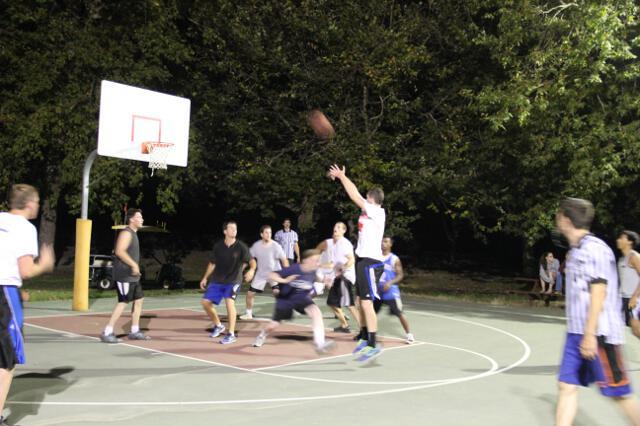 HSSP13 -- Basketball -- 08