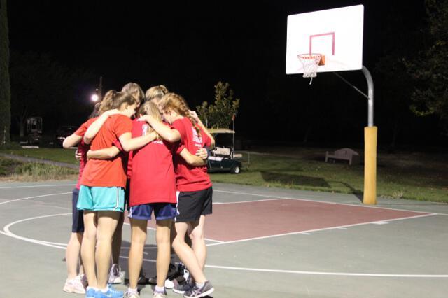 HSSP13 -- Basketball -- 12