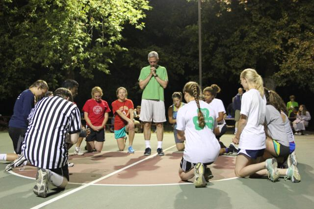 HSSP13 -- Basketball -- 13