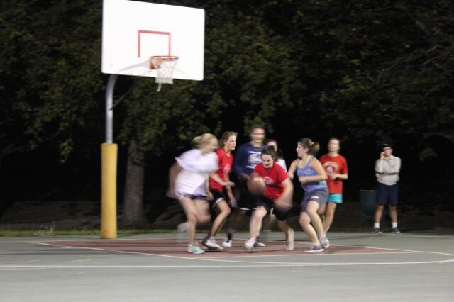 HSSP13 -- Basketball -- 14