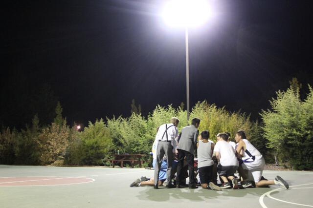 HSSP13 -- Basketball -- 17